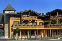 Torri di Seefeld Seefeld