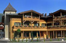 Torri di Seefeld Seefeld