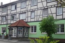 Post Landhaus Albstadt