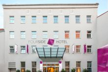 FourSide Hotel City Center Vienna Bécs