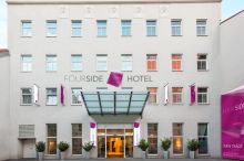 FourSide Hotel City Center Vienna Wien