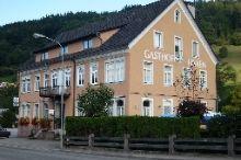 Finken Gasthaus Oppenau