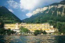 Wellness-& Spa-Hotel Beatus Merligen