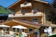 Heike Hotel-Pension Aurach