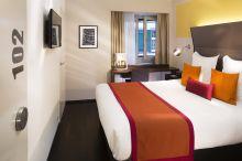 Hotel D Bazylea