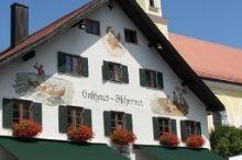 Fischerrosl Gasthaus Münsing