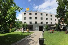 JUFA Hotel Graz Graz
