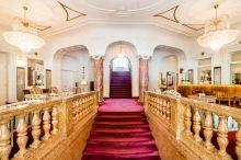 Grand Hotel Bellevue Merano