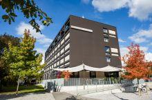 Aparthotel Rotkreuz, APART AG ***S Steinhausen