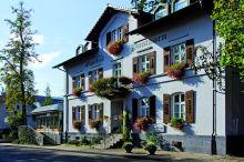 Posthorn Grafenhausen