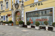 AMEDIA  Plaza Hotel Kremsmünstererhof