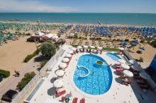 Baia del Mar Suite Hotel Iesolo