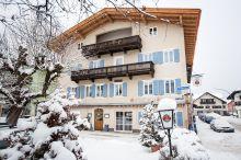 Zum Lamm Gasthof Garmisch-Partenkirchen