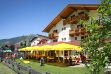 Loipenstub'n Brixen im Thale