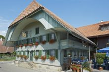 Bären Gasthof Burgdorf