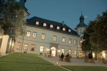JUFA Hotel Schloss Röthelstein Admont