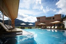 DAS KRONTHALER Alpine Lifestyle Hotel Achenkirch am Achensee