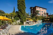 Villa Miravalle Riva del Garda