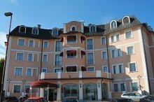 Green Hotel Turin