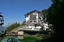 Hahnbaum Hotel St. Johann - Alpendorf