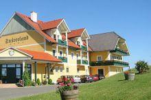 Steirerland Panoramahotel Kitzeck im Sausal