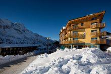 Hotel delle Alpi Passo del Tonale