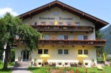 Rosenhof Gästehaus Mayrhofen