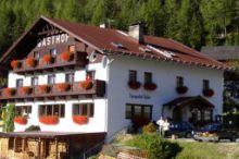Köfels Gasthof Umhausen - Niederthai