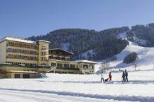 Harmony Hotel Harfenwirt Wildschönau - Niederau