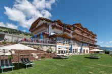 Huberhof Panorama Hotel Meransen