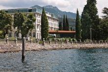 Lido Palace Riva del Garda