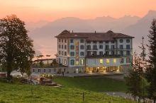 Villa Honegg Hotel Ennetbürgen