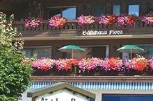 Flora Gästehaus Reit im Winkl