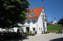 Gästehaus am Rastberg Moosburg an der Isar