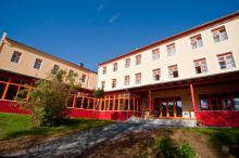 JUFA Hotel Waldviertel Raabs an der Thaya