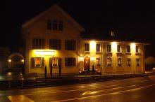 Herberge Teufenthal Aarau