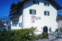 Tyrol Auer