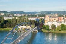 Best Western Dreilaenderbruecke Weil am Rhein