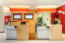 ibis Lugano Paradiso Lugano