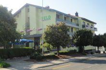 Feld Hotel Restaurant Sursee