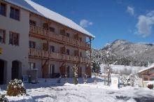 JUFA Hotel Gitschtal Gitschtal