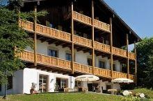 Alpenvilla Berchtesgaden Suitehotel garni Bischofswiesen
