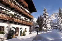 Boutique Hotel Wachtelhof Small Luxury Hotels of the World Maria Alm