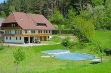 Berghof Landgasthof Schonach im Schwarzwald