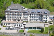 Grand Hotel des Rasses Onnens