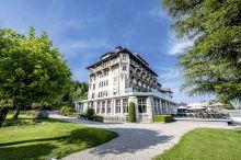 Grand Hotel des Rasses Onnens