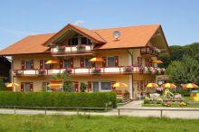 Sonnenhof Gästehaus Dangl Ruhpolding