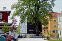 Parkhotel Pfarrkirchen Pfarrkirchen
