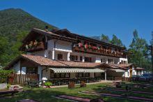 Garni Minigolf Hotel