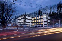 Aux Remparts Fribourg